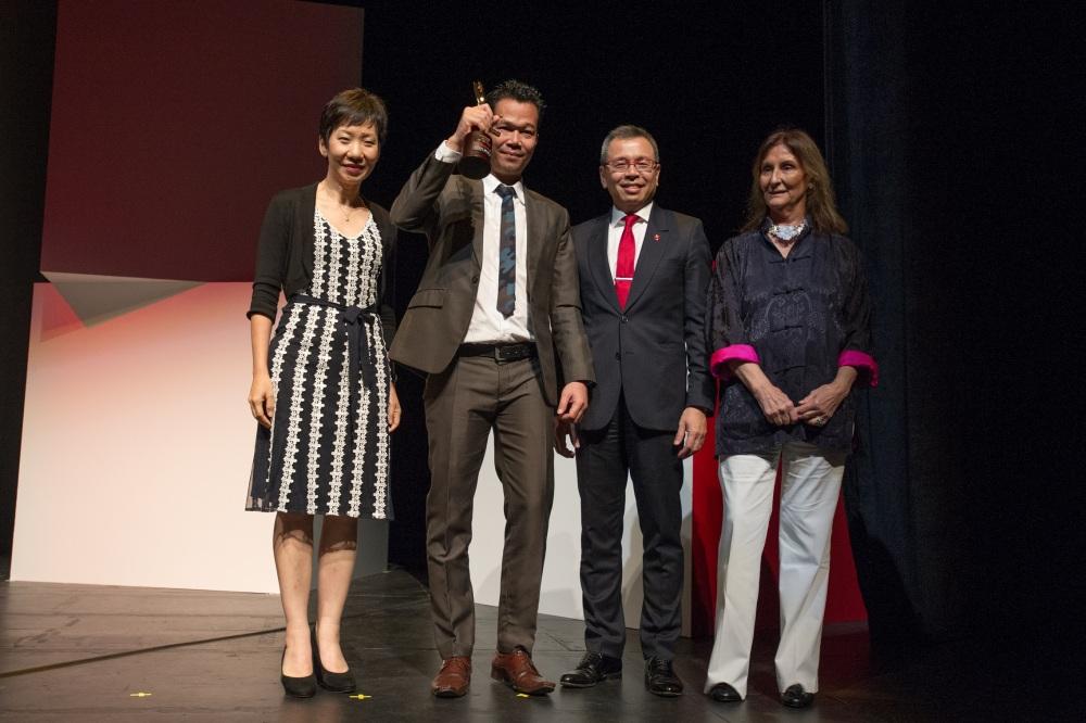 Prudential Eye Awards (Photo: Lim Yaohui)