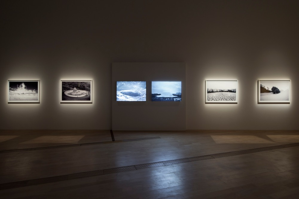 Prudential Eye Awards Exhibition, Photographs by Robert Zhao