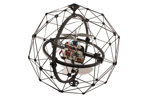 Flyability - Gimball (2)