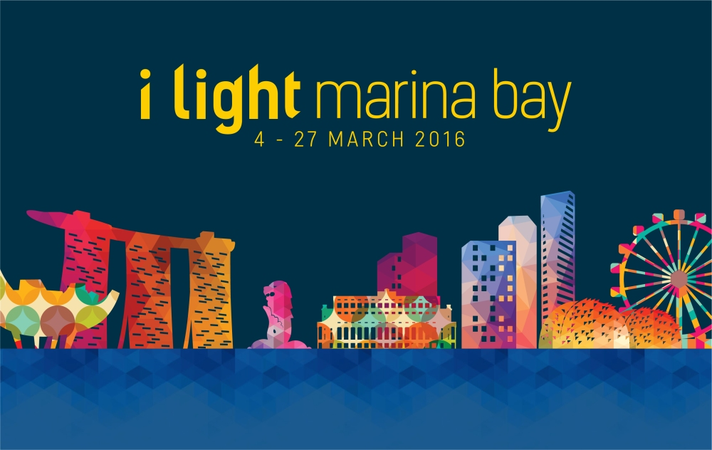 i Light Marina Bay 2016