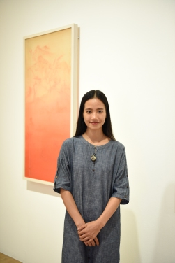 Artist Le Thuy (2)